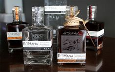 Be The First to Take Kō Hana Rum's Distillery Tour - Biting Commentary - June 2015 - Honolulu, HI