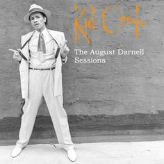 VARIOUS / STRUT - Kid Creole : The August Darnell Sessions image