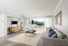 #livingroom #loungeroom #greycouch #housedesign