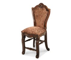 AICO Furniture - Wndsor Court Counter Height Chair - 70033N-54