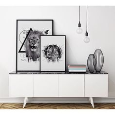 Unique interior posters & art prints for your home! Explore our cool wall art, and decorate your home with some new prints. Unique Poster, New Print, King Queen, Poster Wall, Interior Styling, Scandinavian, Gallery Wall, Posters, Wall Art