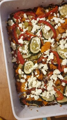 Keep Recipe, Good Enough To Eat, Vegetable Pizza, Cobb Salad, Paleo, Food And Drink, Veggies, Low Carb, Tasty