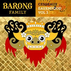 Cesqeaux & Mightyfools - Murder [OUT NOW] by BarongFamily