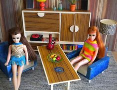 Vintage Lundby Dollhouse | Recent Photos The Commons Getty Collection Galleries World Map App ...