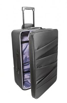 f049607eec9 Hartmann Signature Collection by Vera Wang Cute Luggage, Travel Luggage,