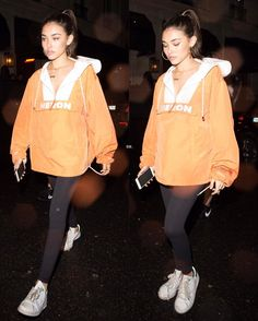 """837 Likes, 2 Comments - Updates of Madison Beer . (@everythingmadison_) on Instagram: """"Madison leaving a night club in Paris, France yesterday. #madisonbeer @madisonbeer"""""""