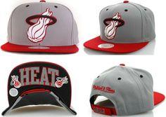 NBA Miami Heat Snapback Hat (43) , wholesale online  $5.9 - www.hatsmalls.com