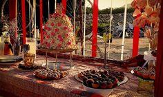 Sweet station n cake Rita y patata