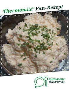 schneller Lachsaufstrich von biggy69. Ein Thermomix ® Rezept aus der Kategorie Saucen/Dips/Brotaufstriche auf www.rezeptwelt.de, der Thermomix ® Community.