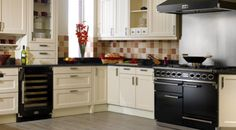 Hoe ziet jouw droom keuken eruit?