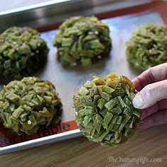Easy ways to roast and freeze green chiles. Say ADIOS to canned chiles. www.theyummylife.com/Freeze_Green_Chiles