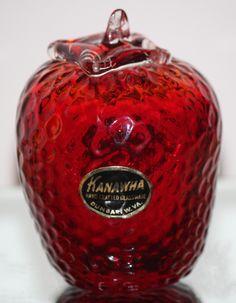 Kanawha strawberry