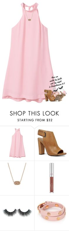 """Set Likes Battle #210"" by kennamber on Polyvore featuring MANGO, ALDO, Kendra Scott, ColourPop, Tory Burch, Essie, 210 and setlikesbattle210"