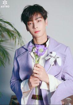 [Astro] Album [All Light] Jacket Shooting Scene Cha Eun Woo, Kim Myungjun, Cha Eunwoo Astro, Astro Wallpaper, Lee Dong Min, Astro Fandom Name, Prince, Perfect Boy, Sanha