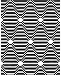 Pattern / Optical Illusion
