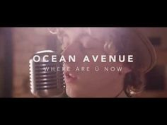 Where Are Ü Now (Acoustic) - Skrillex and Diplo ft. Justin Bieber (COVER) by Ocean Avenue - YouTube