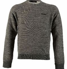 Dsquared Wool Fabric Grey Marl Sweatshirt Dsquared Wool Fabric Grey Marl Sweatshirt is a comfort sweatshirt with a casual crew neck wit a ribbed neckline and ribbed cuffs with branding on the chest with a stretchy hem this garment keeps a con http://www.comparestoreprices.co.uk/designer-sweatshirts/dsquared-wool-fabric-grey-marl-sweatshirt.asp