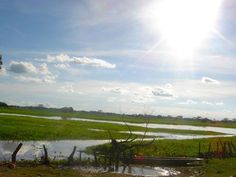 Río #Magdalena cerca a Mompox ... #Colombia