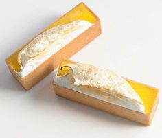 Tarte a l'orange by Guillaume Mabilleau Gourmet Desserts, Fancy Desserts, Plated Desserts, Dessert Recipes, Tarte Orange, Guillaume Mabilleau, Mini Patisserie, Decoration Patisserie, Individual Cakes