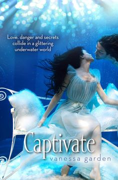 Captivate Blog Tour Stop and Author Interview