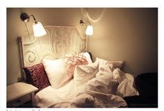 Bed Lamps