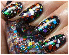 Cirque - Kaleidoscope 2 by NailsandNoms, via Flickr
