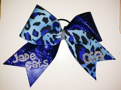 Cheer Athletics Austin Bow #cheerathletics #caaustin