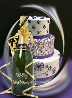 Holiday Gif, Name Day, Champagne, Happy Birthday, Happy B Day, Birthday, Simple, Happy Anniversary, Urari La Multi Ani