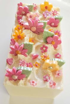 Soaphistication - beautiful!