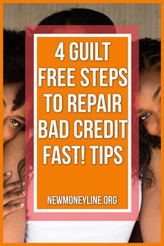 Are you wondering what steps to repair bad credit fast! If so, then this article was written with you in mind. We will discuss why it is a good idea to raise your credit score as high as possible, the types of credit that do not affect your credit as much. What you can do to eliminate debt, eliminate negative items on your credit report, and finally raise your credit score to the highest it can reach! #debtfree #credit #moneysavingtips #savemoney Fix Bad Credit, What You Can Do, How To Get, Credit Repair Services, Improve Your Credit Score, Credit Report, Free Advice, Secrets Revealed, Payday Loans