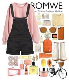 SWEATER WEATHER by experimental-m on Polyvore featuring polyvore fashion style Blair Boohoo MM6 Maison Margiela Herschel Supply Co. Rebecca Minkoff Oliver Peoples Knomo NARS Cosmetics Liaison De Parfum Le Labo Clinique Korres Lancôme Aromatherapy Associates Essie Aesop Brooklyn Candle Studio Williams-Sonoma Muji FRUIT clothing