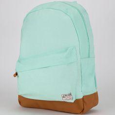VOLCOM Supply & Demand Backpack 196533523 | Backpacks | Tillys.com