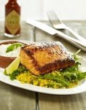 Grete Roedes fiskeoppskrifter Laksa, Salmon Burgers, Pork, Fish, Meat, Ethnic Recipes, Pork Roulade, Beef, Pigs