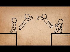 4. Straight Ahead & Pose to Pose - 12 Principles of Animation - YouTube