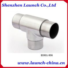 material:stainless steel 304/316 finish:stain or mirror polished  for tube size:φ43mm