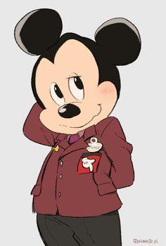good Mickey