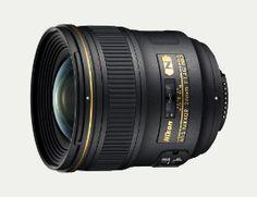 AF-S NIKKOR 24mm f/1.4G ED  2010年 3月 19日発売  希望小売価格:¥285,600(税抜 ¥272,000)  焦点距離  24mm  最大絞り  f/1.4  最小絞り  f/16  レンズ構成  10群12枚構成(EDレンズ2枚、非球面レンズ2枚、ナノクリスタルコート)  画角  84°(35mm 判一眼レフカメラ、FX フォーマットのデジタル一眼レフカメラ)  61°(DX フォーマットのデジタル一眼レフカメラ)    DX フォーマットデジタル一眼レフカメラ装着時:  36mmレンズの画角に相当(FX フォーマット/35mm 判換算)  最短撮影距離  0.25m  絞りの羽根枚数  9枚(円形絞り)  アタッチメントサイズ  77mm  大きさ  約83mm(最大径)×88.5mm(バヨネットマウント基準面からレンズ先端まで)  質量(重さ)  約620g