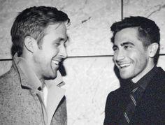 Ryan AND Jake - oh my