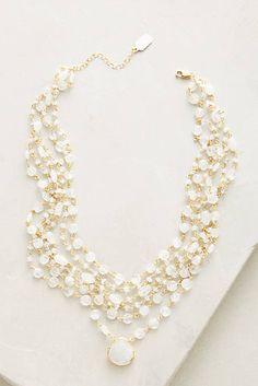 Celestia Layered Necklace
