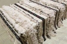 Morrocan wedding blanket is what I'm dreaming about!