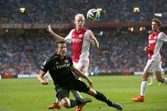 Het moeizame spel van Ajax baart Davy Klaassen geen zorgen laat hij weten in De Telegraaf. Het is logisch dat het team tijd nodig heeft om weer optimaal draaien.