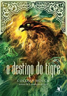 O Destino do Tigre – A Saga do Tigre – Vol 4