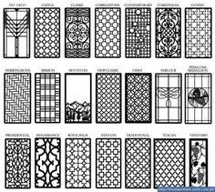 wrought iron on Pinterest - Spanish Style Wrought Iron Window Grills