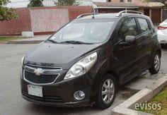 Chevrolet Spark 2011 DescripciónCHEVROLET Spark excelentes condici .. http://lima-city.evisos.com.pe/chevrolet-spark-2011-id-640934