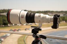 Sony FE 400mm F2.8 GM OSS toma de contacto y muestras del nuevo súperteleobjetivo para fotógrafos profesionales  #Sony #SonyAlpha #camera #photography