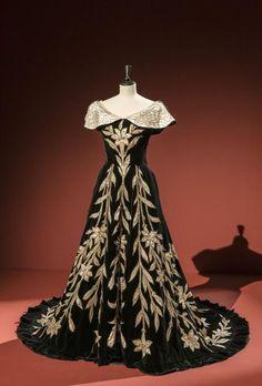 La Mode retrouvée*   Palais Galliera   Musée de la mode de la Ville de Paris