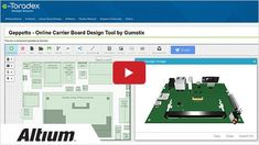 Here's all you need to know to get started with your #embedded hardware development using #Geppetto, a web-based design tool from our partner #Altium that lets you create customized carrier boards in minutes with no #schematic or layout experience. Watch our on-demand #webinar at your convenience. You can also avail our limited period offer and save $1999! #Gumstix #octopart #carrierboards #EmbeddedLinux #Torizon #iMX8M #NXP #NXPpartner #embeddedsystems #AndrewSmith #KeithLee #DanielLang