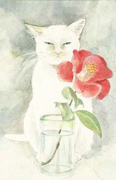Ilustración de Mildori Yamada