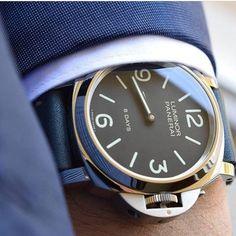 Luxury Watches for Men | Officine Panerai | www.majordor.com