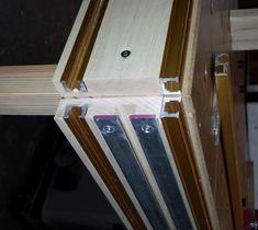 Custom MFT/Table Saw Extension Table